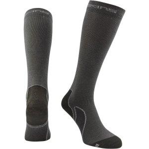 画像1: SKINS Essentials Compression Socks 『 Recovery 』 graphite 【静止時向け】